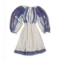 Romanian Traditonal Dresses