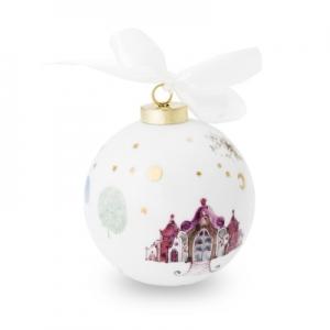 Christmas Globe Trees WAGNER ARTE