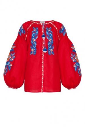 Bluza tip ie model ucrainian moderna lucrata manual Foberini