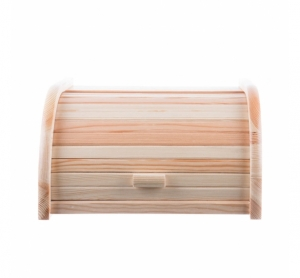 Dulăpior din lemn pentru pâine model 1