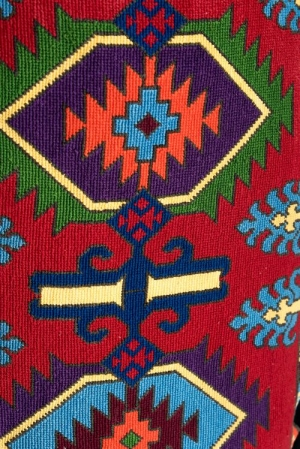 Ethnic Handmade Embroidered Apron