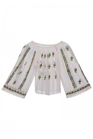 Field Flowers Blouse