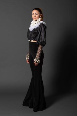 Bluza Stilizata Ie Organic Ie Clothing