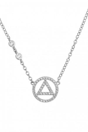 Gypsy Protection necklace Claudia Florentina