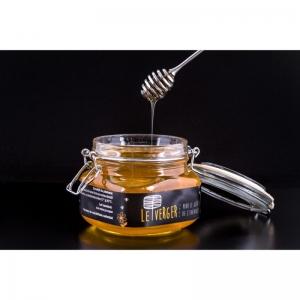 Honey Mix- Peaches, Goji & Raspberries