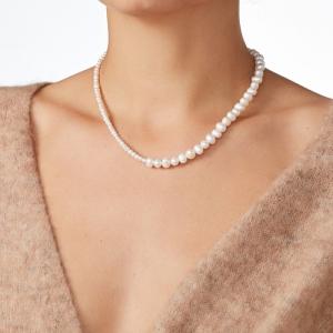 Colier Pearls Talisman
