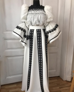 Romanian Bride Attire Ie Clothing