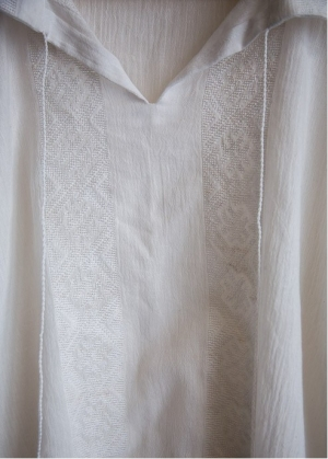 Romanian Traditional Shirt for men