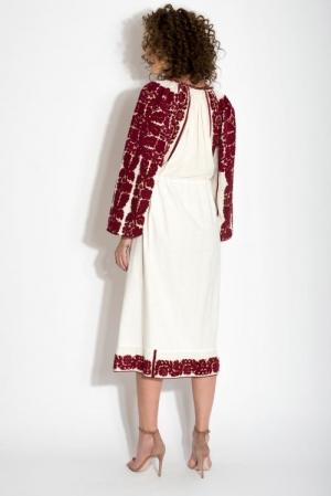 Romanian Vintage Dress