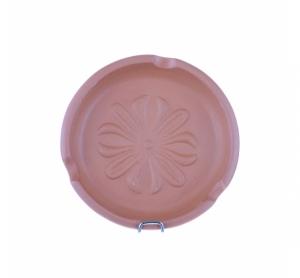 Scrumiera din lut 16 cm