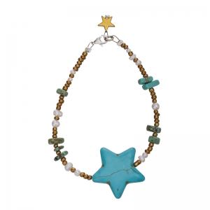 Handmade bracelet Stardust