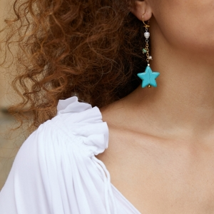 Starlight Earings