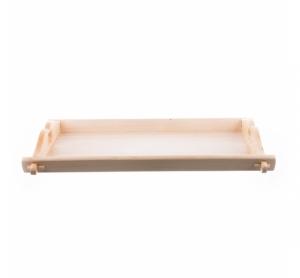 Tavă pentru servit din lemn