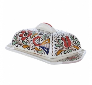 Untiera ceramica colorata Corund