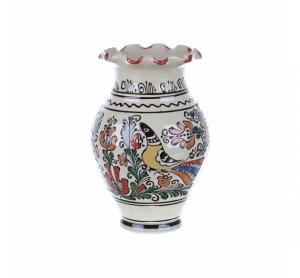 Vaza de ceramica Colorata de Corund 26 cm