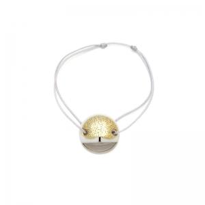 Wagner Arte String Charm Bracelet Tree Of Life