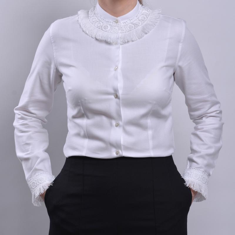 Alisia Enco Cămașă stil Parissiene Charlotte- Doar S