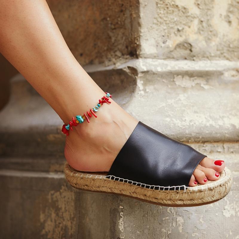 Barefoot Anklet