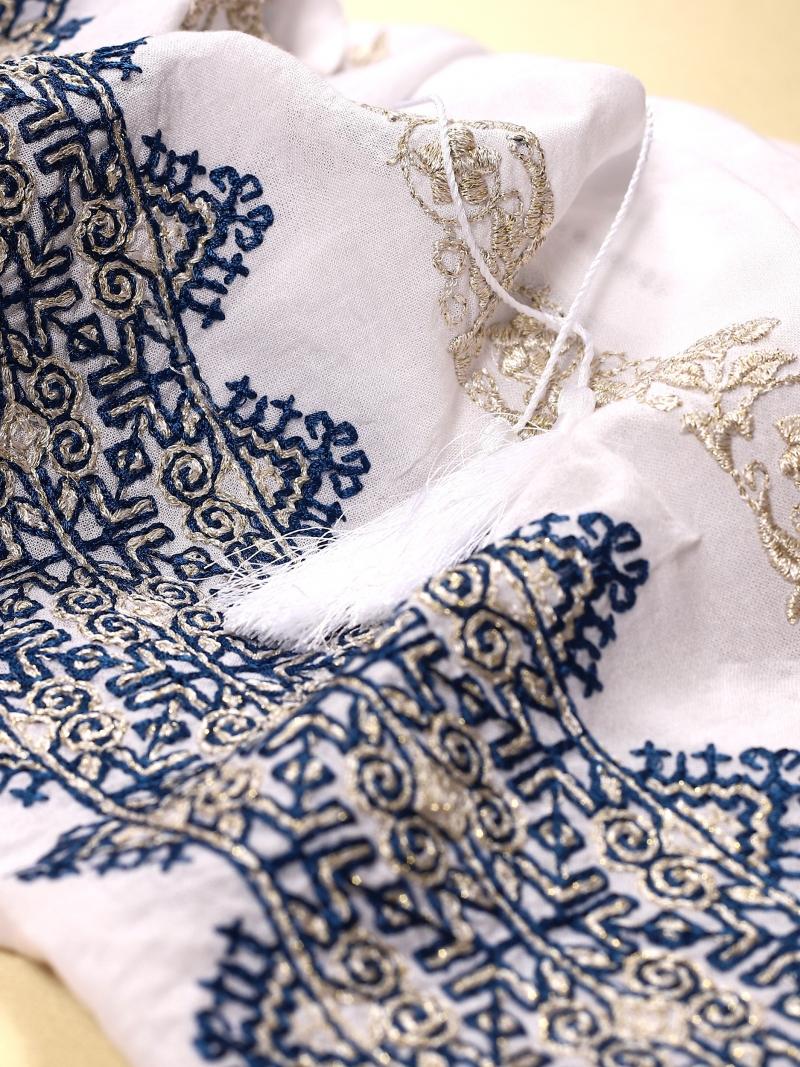 Bluza ie moderna stilizata brodata model Magnifique FLORII