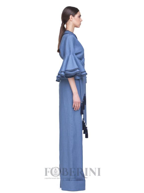 """Costume """"Emilia"""""""