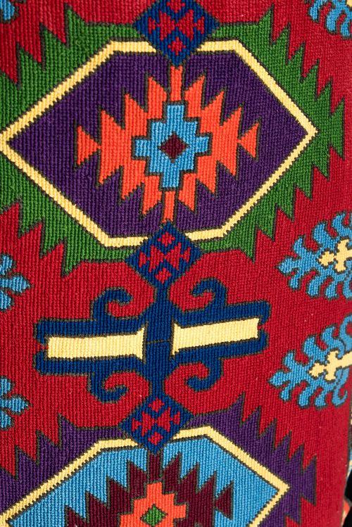 Ethnic Handmade Embroidered Apron