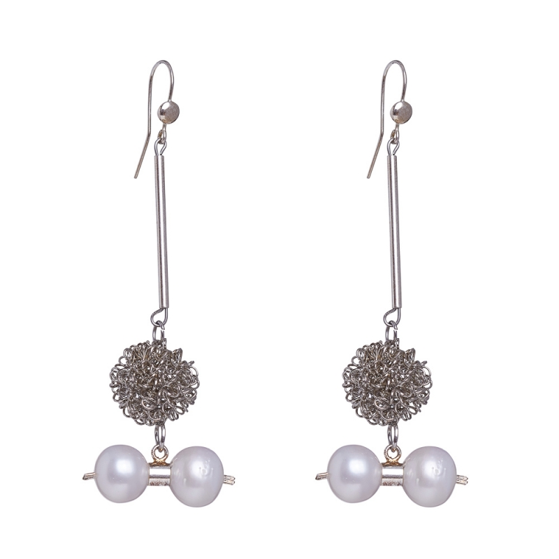 Gravity Handmade Earings