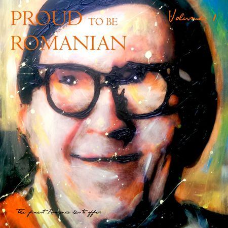 Mandru ca sunt roman, Proud To Be Romanian, Volume 1, Petre Tutea