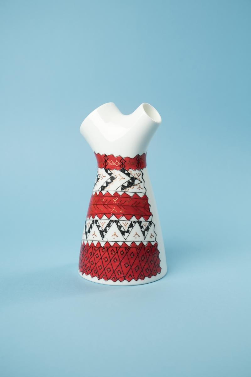Small Deco Vase