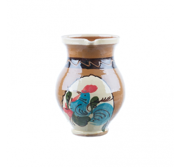 Ulcior ceramică pictată 2 l
