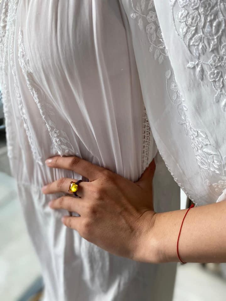 Rochie de mireasa traditionala vintage inceput de secol XX