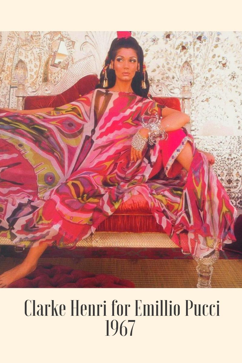 Timeless fashion: The Caftan